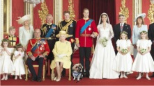 Dreaming of a Royal Wedding